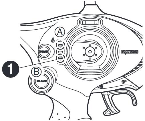 Reversing Motor Diagram