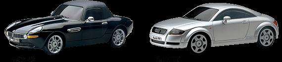 BMW / AUDI