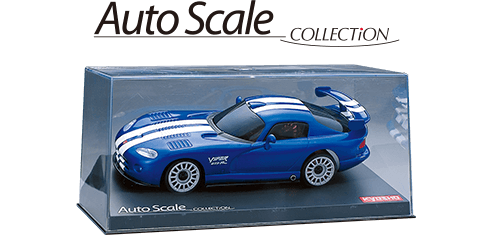 AutoScaleCollection